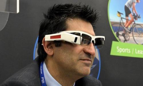 推动智能眼镜行业和物联网成为下一个行业模式