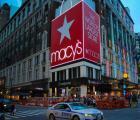 梅西百货和JC Penney占据了美国最大的购物中心空间份额
