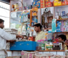 印度的零售业失去了价值90亿卢比的业务