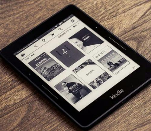 亚马逊促销将Kindle价格降至60美元