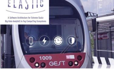 ELASTIC软件架构促进了佛罗伦萨的城市交通