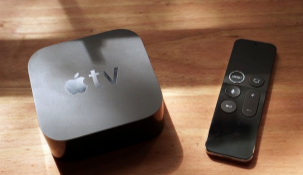 YouTube Kids现在已经可以在Apple TV上播放