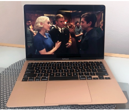 MacOS Catalina更新将使MacBook的电池寿命更长