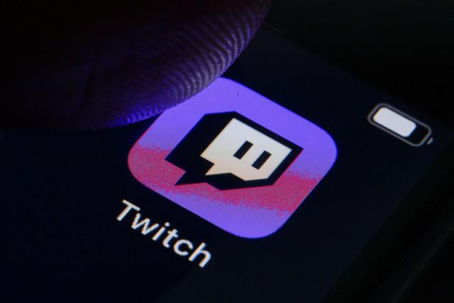 Twitch仍然愿意花费大笔资金将顶级流媒体保留在其平台上