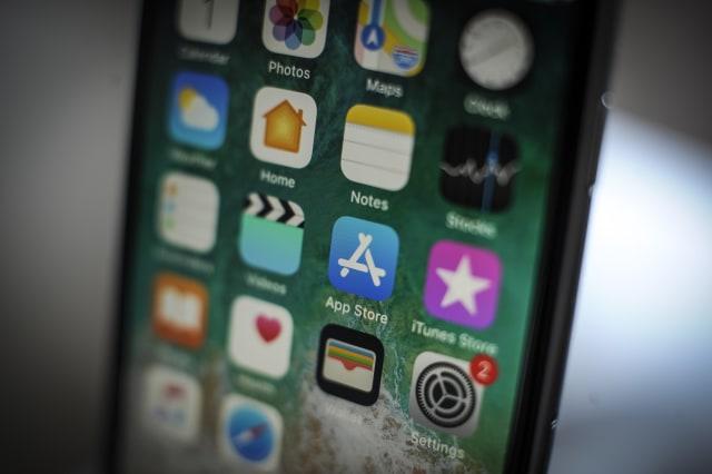 苹果修复了某些导致iOS应用无法打开的错误