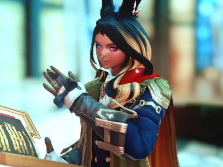 最终幻想14的北美粉丝节被取消 游戏补丁5.3将推迟到7月