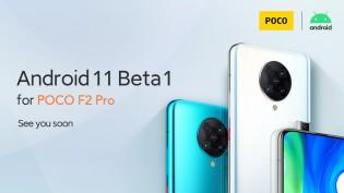 小米宣布即将在Mi 10系列中推出Android 11 Beta