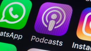 Apple Podcast可能会在iOS 14中获得个性化推荐