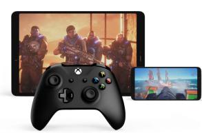 据报道微软计划明年为xCloud升级Xbox Series X