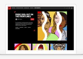 Flipboard公司一直在测试一项名为Storyboards的新功能