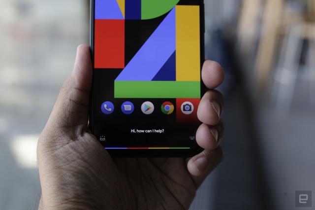 Google的电话应用程序会告诉您企业为何拨打电话
