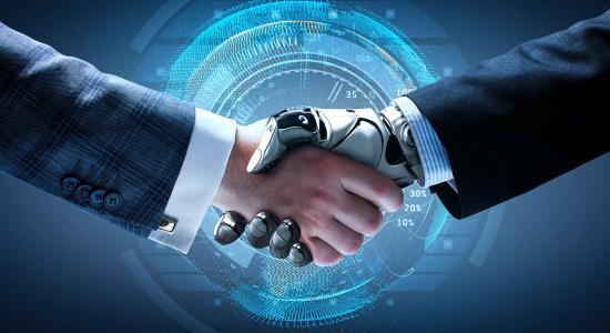 如何为成功的企业AI构建基础架构