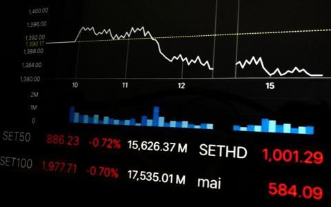今年一季度 美元在向IMF报告的外汇储备中占比升至61.9%