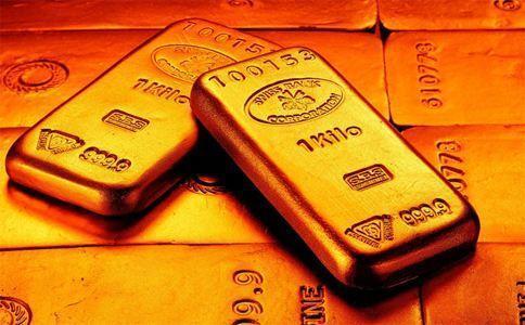 目前黄金价格上行 但是要谨防金价的筑顶风险