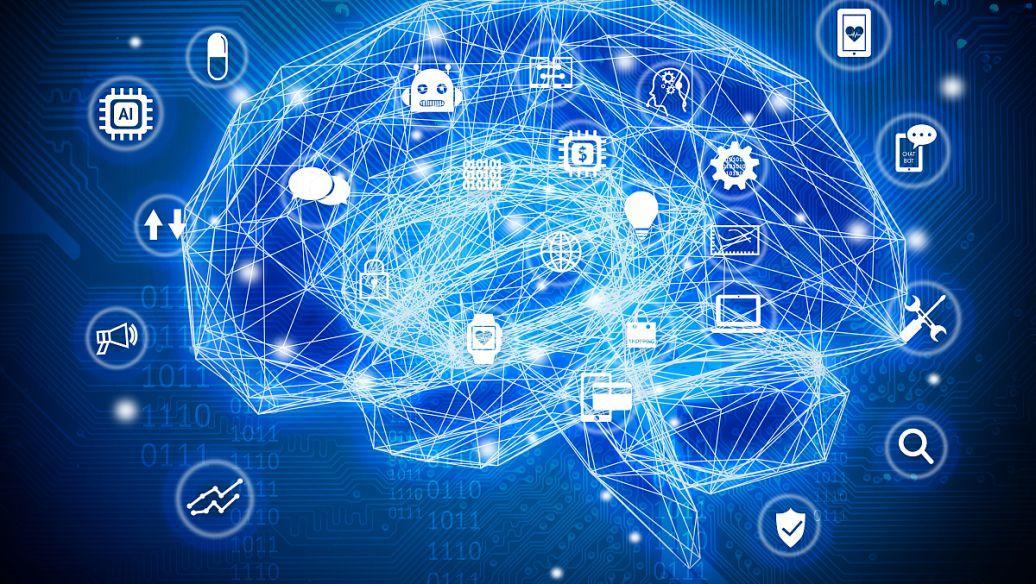 为什么人工智能可以在大量数据上蓬勃发展