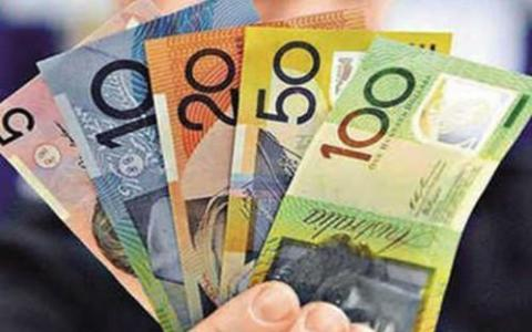 澳洲联储维持货币政策不变 澳元美元在决议出炉后小幅走高