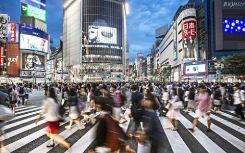 景气下滑对日本就业形势影响重大