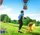 神奇宝贝Go开发人员Niantic在7月份为游戏中添加新功能