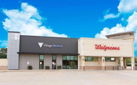 Walgreens Boots Alliance即将在其数百家美国药店内开设医生办公室