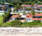 MaraLago附近的海边房屋售价为1400万美元
