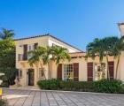 这座标志性建筑为棕榈滩房地产区带来800万美元的收益
