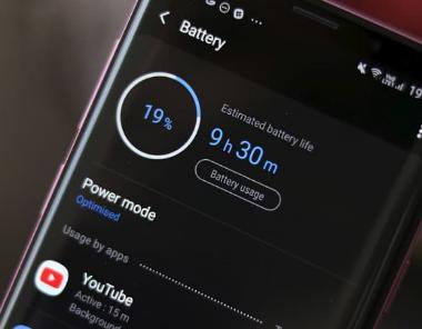 如何延长Android智能手机的电池寿命