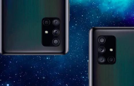 三星的中端智能手机将配备具有光学防抖功能的相机