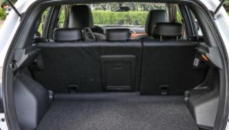 汽车知识科普:2020款劲炫后备箱空间怎么样