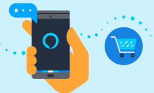 Alexa将很快能够启动和控制iOS和Android应用程序