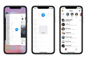 Facebook为Messenger引入了新的隐私设置