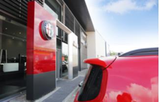 Lipscomb Cars为多品牌FCA经销商开业做准备