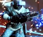 命运2超越光影预告片首次展示了Stasis Powers游戏玩法