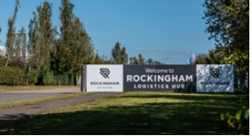 罗金厄姆集团将在其汽车物流中心的设施上再投资1200万英镑