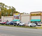高坚房地产投资商已完成了8个零售和混合用途物业组合的出售