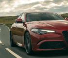 Alfa轿车获得了令人耳目一新的客舱更新