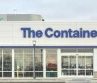 数据显示一季度集装箱商店的销售下降