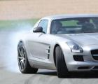 奔驰SLS AMG二手车的购买指南